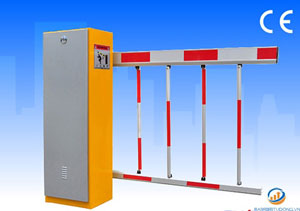 Báo giá barie tự động hàng rào chắn & dịch vụ lắp đặt