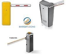 Báo giá cổng barie tự động và dịch vụ lắp đặt
