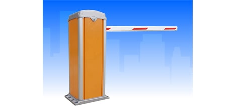 Barrier Gate ST300