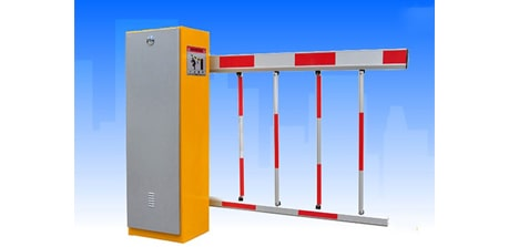 Barie tự động Parking Gate ST200 Fencing Arm
