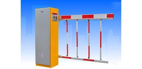 Cổng barie hàng rào ST200 Fencing Arm