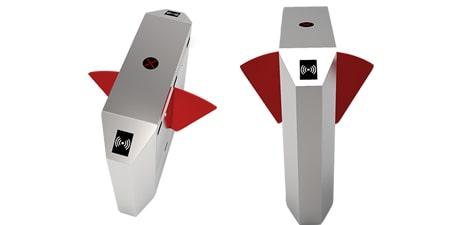 Flap barrier FBL2200-Pro