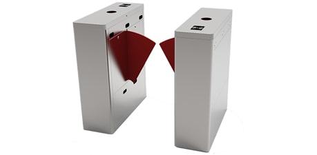 flap barrier fbl 1000